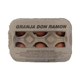Ganja Don Ramon Huevo