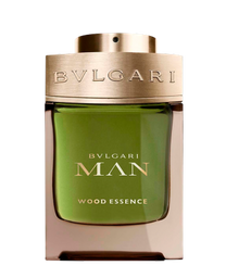 Bvlgari Fragancia Man Wood Essence Masculino 60 mL