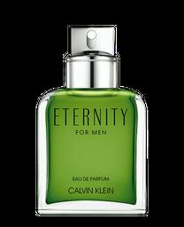 Calvin Klein Fragancia Eternity Masculino 50 mL
