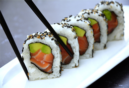 New York Roll x 5
