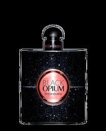 Yves Saint Laurent Fragancia Para Mujer Opium Black 90 mL