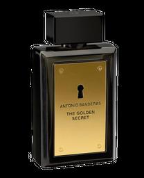 Antonio Banderas Fragancia Para Hombre Golden Secret 50 mL