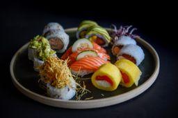 Sushi X 12 Piezas