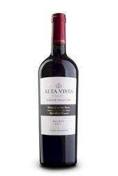 Alta Vista Vino Tinto Terroir Selection Malbec