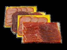 Kit Degustación Fiambres