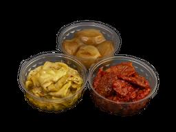 Kit Vegetales Preparados