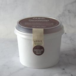 Helados del Árbol Chocolate 750 ml