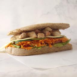 Sándwich de Pollo Orgánico 15 cm