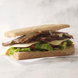 Sándwich de Carne Orgánica 30 cm