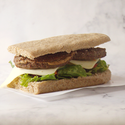 Combo Sándwich de Carne Orgánica 15 cm