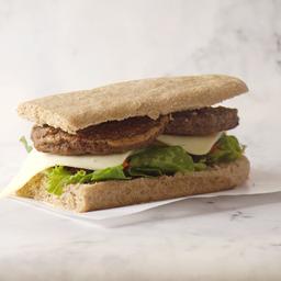 Combo Sándwich de Carne Orgánica 30 cm