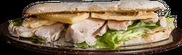 Sándwich de Pollo Caesar