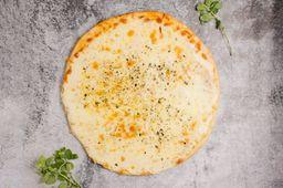 Pizza Muzzarella Congelada