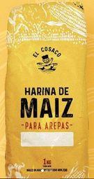 harina de maíz cosaco