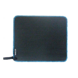 Manopla Grande Neopreno Negro/Azul 33 x 20 cm