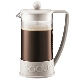 Bodum Cafetera 3Poc Brazil Blanca