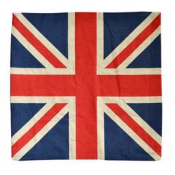 Funda Para Almohadón England 45 x 45 cm