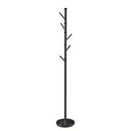 Perchero de Pie Tree Negro