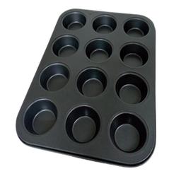 Molde Muffins