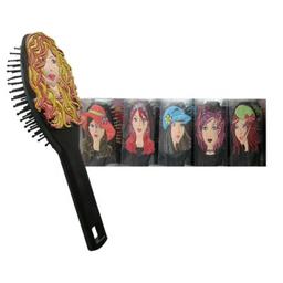Cepillo Lady Face