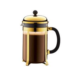 Bodum Cafetera Chambord Oro