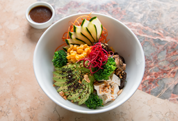 Poke Bowl - Vegetariano