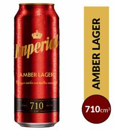 Imperial Cerveza Rubia