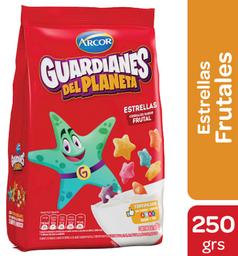 Guardianes Del Planeta Cereal Frutales