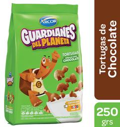 Guardianes Del Planeta Cereal Chocolate