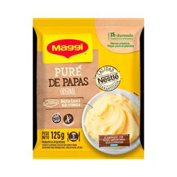 Maggi Puré de Papas