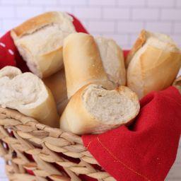 1/2 kg de Pan Francés
