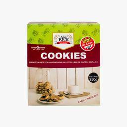 Premezcla para Cookies