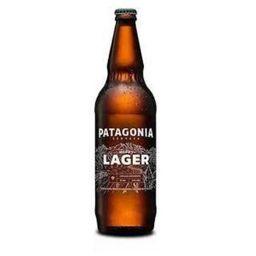 Patagonia Hoppy Lager 730 ml