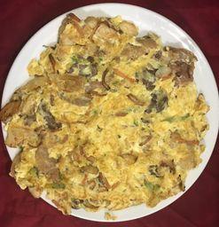 Omelette Mixto