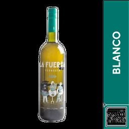 la Fuerza Blanco 750 ml