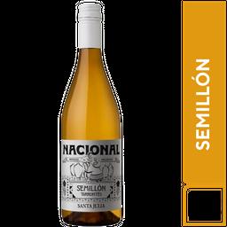 Nacional Semillón Torrontés 750 ml