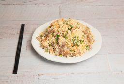 Chow Fan con Carne