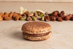 Nutella Macaron