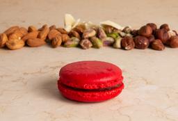 Frambuesa Macaron