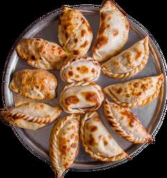 12x9 en Empanadas