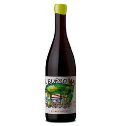 El Burro Vino Tinto Malbec