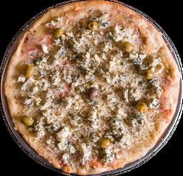 Pizza de Roquefort & Jamón