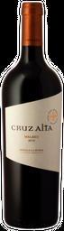 Malbec Cruz Alta
