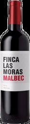 Malbec Finca las Moras
