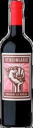 Cabernet Vendimiario Rioja