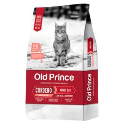 Old Prince Alimento Para Gato Novel