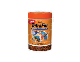 Tetra Fin Alimento Peces Floating Variety Pellets