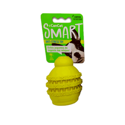Cancat Juguete Para Mascota Dental Smart Campana