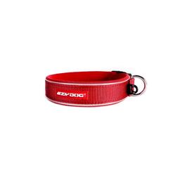 Ezydog Collar Neo Classic Medium Rojo