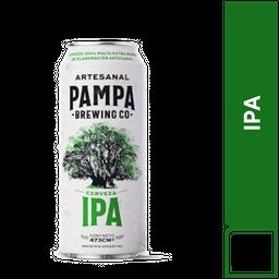Pampa Ipa 473 ml